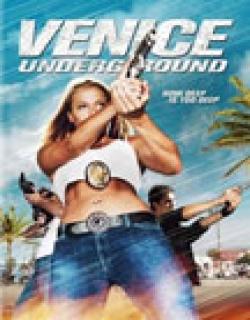 Venice Underground Movie Poster