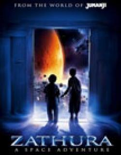 Zathura: A Space Adventure Movie Poster