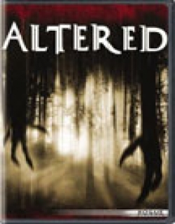 Altered (2006) - English