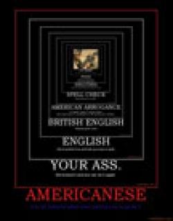 Americanese (2006)