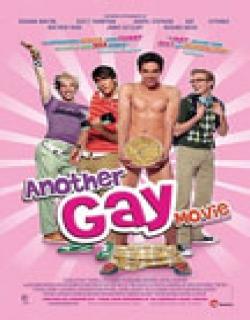 Another Gay Movie (2006) - English