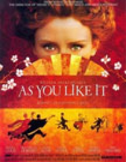As You Like It (2006) - English