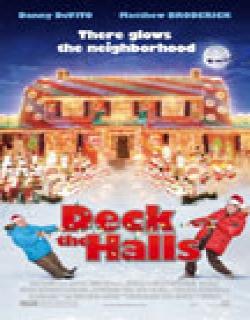 Deck the Halls (2006) - English