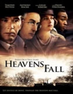 Heavens Fall Movie Poster