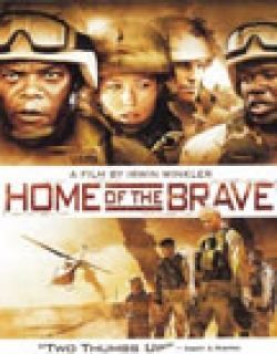 Home of the Brave (2006) - English
