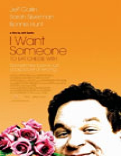 I Want Someone to Eat Cheese With (2006) - English