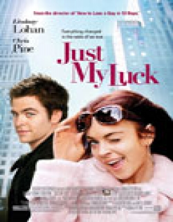 Just My Luck (2006) - English