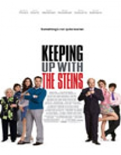 Keeping Up with the Steins (2006) - English