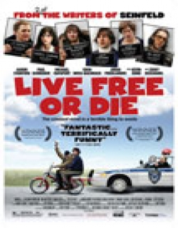 Live Free or Die (2006) - English