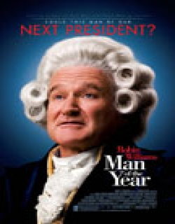 Man of the Year (2006) - English