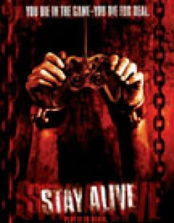 Stay Alive (2006) - English