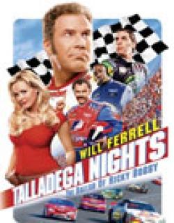 Talladega Nights: The Ballad of Ricky Bobby (2006) - English
