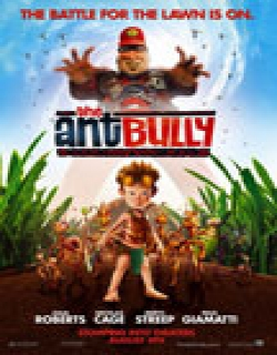 The Ant Bully (2006) - English