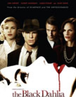 The Black Dahlia (2006) - English