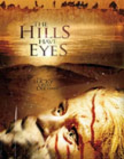 The Hills Have Eyes (2006) - English