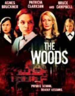 The Woods (2006) - English