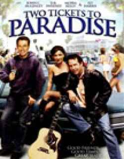 Two Tickets to Paradise (2006) - English