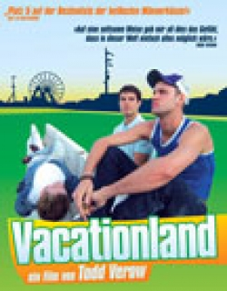 Vacationland Movie Poster