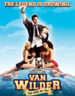 Van Wilder 2: The Rise of Taj Movie Poster