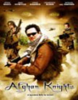 Afghan Knights (2007) - English