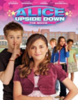 Alice Upside Down (2007) - English