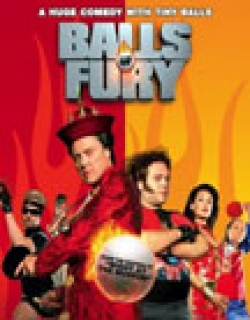 Balls of Fury (2007) - English