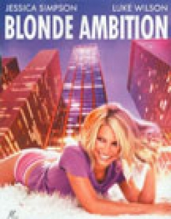 Blonde Ambition (2007) - English