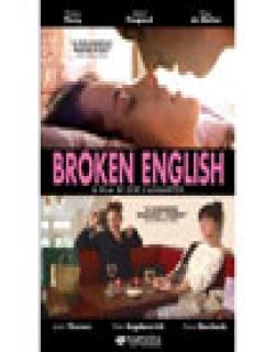 Broken English (2007) - English