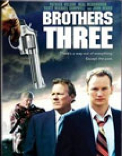 Brothers Three: An American Gothic (2007) - English