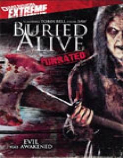 Buried Alive (2007) - English