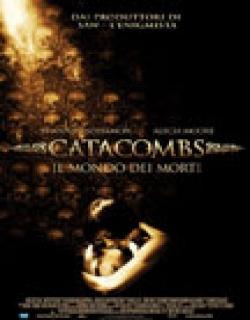 Catacombs (2007) - English