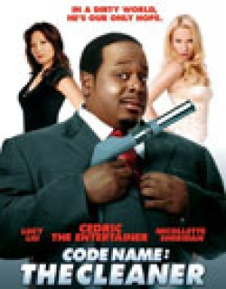 Code Name: The Cleaner (2007) - English