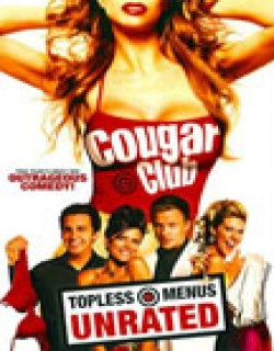 Cougar Club (2007) - English