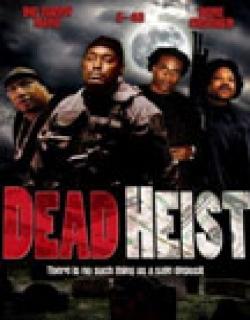 Dead Heist (2007) - English