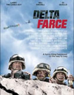 Delta Farce (2007) - English