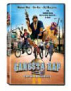 Gangsta Rap: The Glockumentary Movie Poster