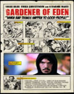 Gardener of Eden Movie Poster