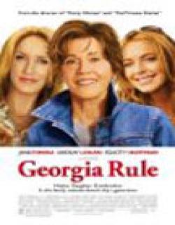 Georgia Rule (2007) - English