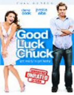 Good Luck Chuck Movie Poster