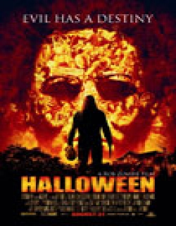 Halloween (2007) - English