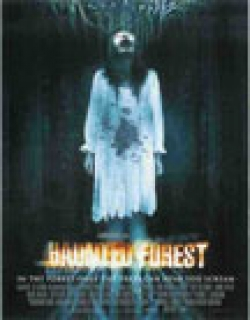Haunted Forest Movie Poster