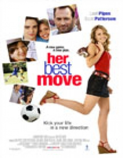 Her Best Move (2007) - English