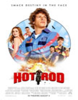 Hot Rod (2007) - English
