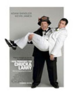 I Now Pronounce You Chuck & Larry (2007) - English