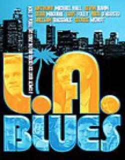 LA Blues (2007) - English