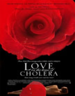 Love in the Time of Cholera (2007) - English