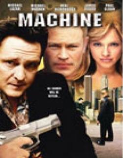 Machine (2007) - English