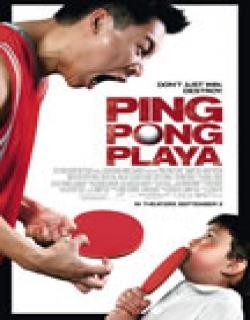 Ping Pong Playa (2007) - English