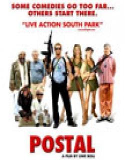 Postal (2007) - English
