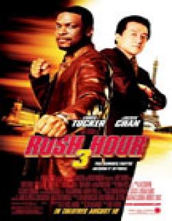 Rush Hour 3 (2007) - English